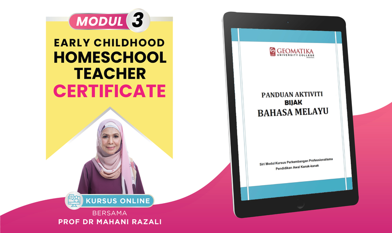 Modul 3: Panduan Aktiviti Bijak Bahasa Melayu